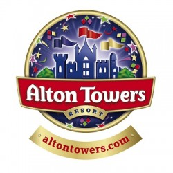 Alton towers Royaume Uni