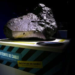 Meteorite toulouse