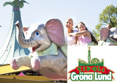 Grona Lund Parc