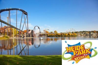 heide park attraction