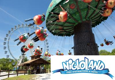 Nigloland parc attraction